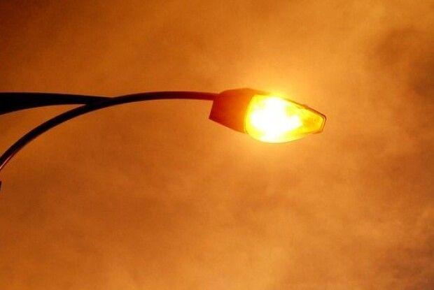У селі Старовижівської громади модернізують вуличне освітлення
