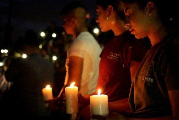 Жертвамистрілянини вамериканських штатах Техас і Огайостали 30 людей, більш ніж 40 зазнали поранення