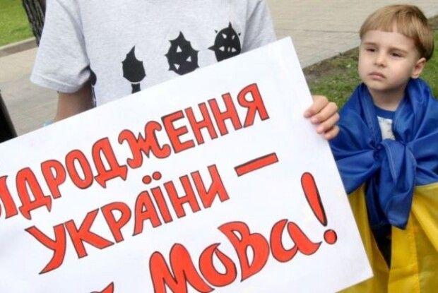 Нова влада саботує впровадження Закону про українську мову як державну