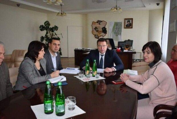 Волинська влада піднімає питання відновлення моніторингових спостережень на Світязі