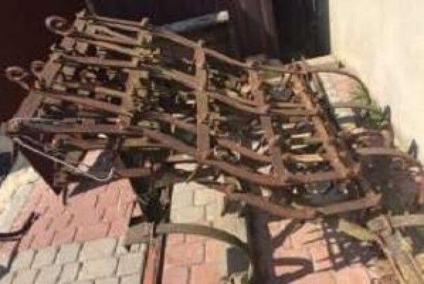 У Маневицькому районі поліцейські розкрили крадіжку реманенту, а в Луцьку – мобільного телефона
