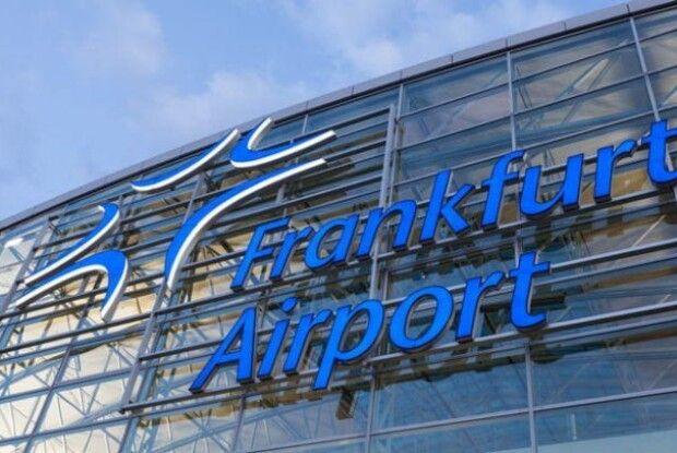 В аеропорту Франкфурта зіткнулися два пасажирських літаки