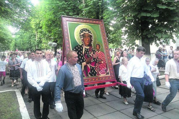 Як українські святині оберігають Польщу таРосію
