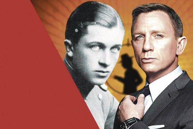 Крутіший за Бонда: один із найуспішніших шпигунів в історії – львів'янин
