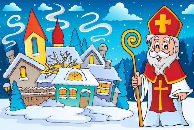 В ОТГ на Волині знають електронну адресу Святого Миколая