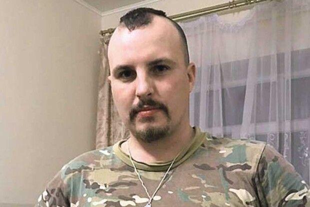 Домирного життя колишнього військовослужбовця з Волині повертають… равлики