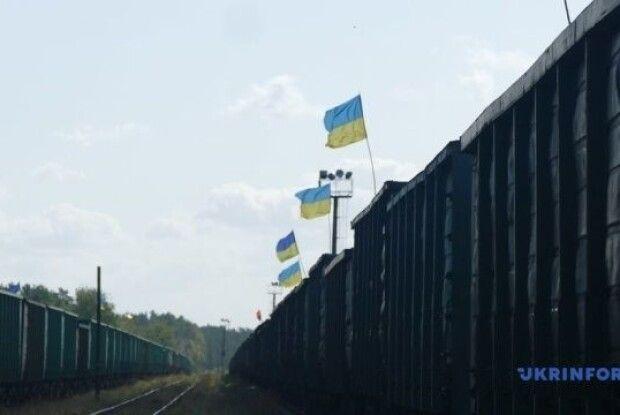 Вагони зросійським вугіллям — загроза безпеці гірничої галузі Волині