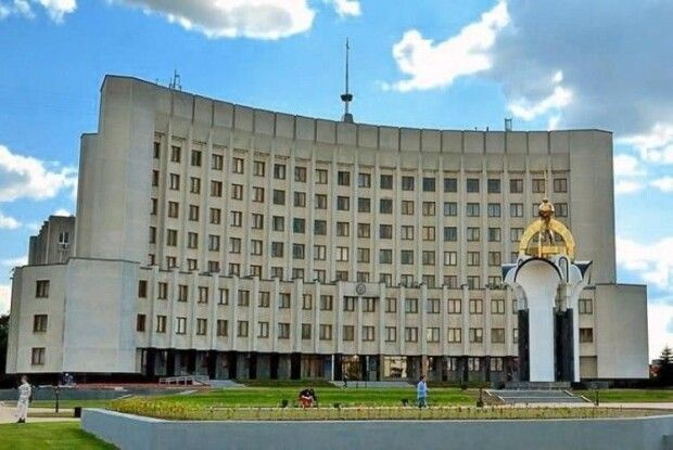Розпочалася бюджетна сесія Волинської обласної ради, голова облдержадміністрації не прийшов