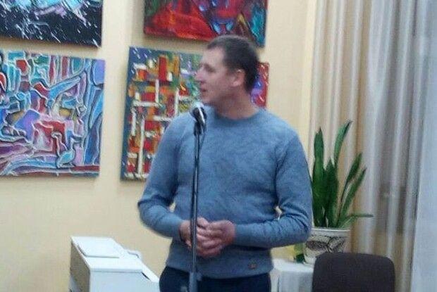 У Ковелі відкрили виставку абстрактного живопису