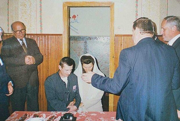 Від кохання заґратами народився Ісус– захисник України. Іще6діток!
