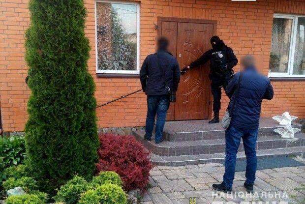 Двійко «покупців» вкрали у волинянина квадроцикл (Фото)