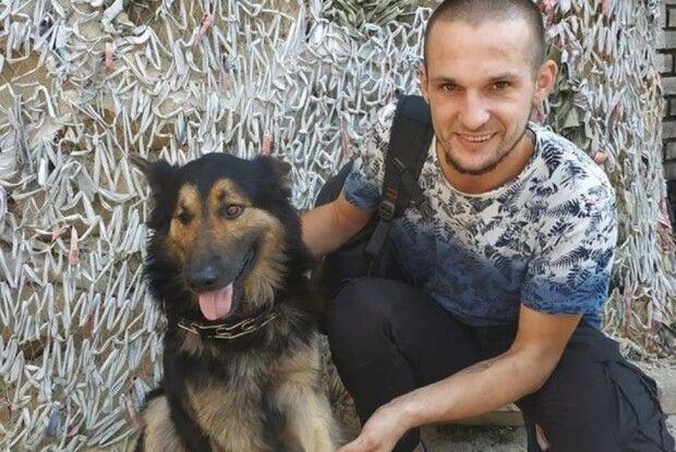 Завтра на Рівненщині прощатимуться з українським Героєм Олексієм Капустяном