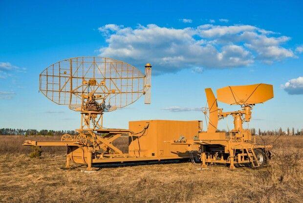 На Луцькому військовому аеродромі ввели в експлуатацію сучасну радіолокаційну систему посадки