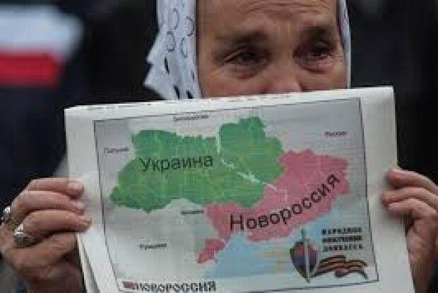 І серед наших земляків – прихильниця Новоросії