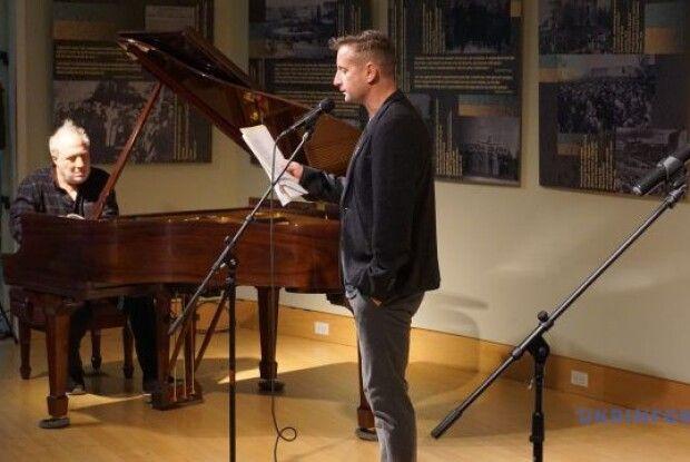 Фільм-концерт із Жаданом вийде у прокат восени
