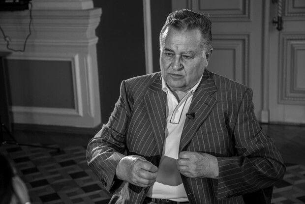 Помер експрем'єр та перший голова СБУ