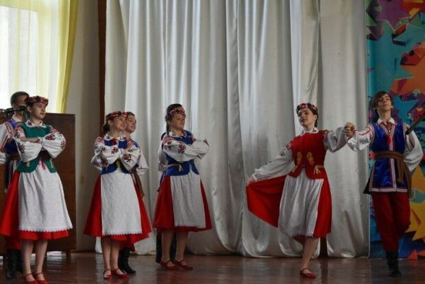 У Луцьку стартували Дні польської культури