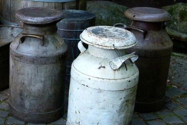 На Рівненщині вилучили 25 тонн нелегального спирту