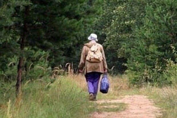 На Волині розшукали жінку, яка пішла з дому о третій ночі