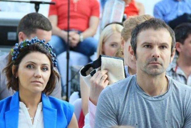 «Шлюби укладаються не в рацсах, а на небесах»: історія кохання Вакарчука і Лялі Фонарьової закінчилася