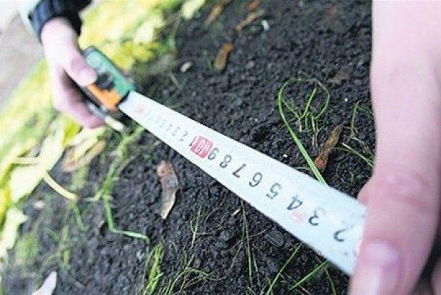 На Ковельщині фермерське господарство звільнило самовільно зайняту землю