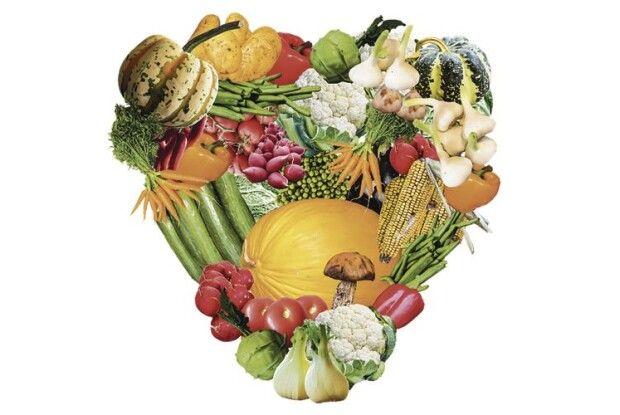 Восени особливо важливо правильно харчуватися