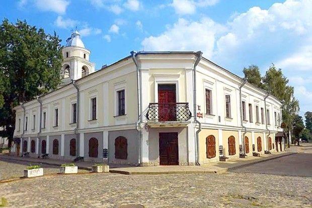 Будинок Косачів виявили завдяки Ользі Косач-Кривинюк