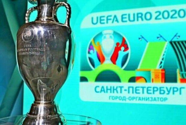 Через допінг-скандал збірну Росії можуть усунути від участі в футбольному Євро-2020