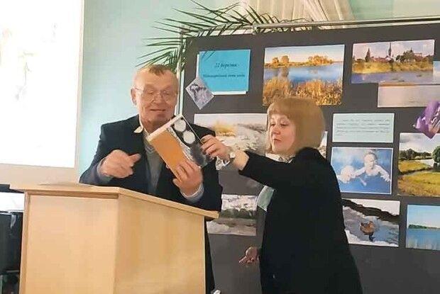 Головного хранителя волинського музею розстріляло НКВС