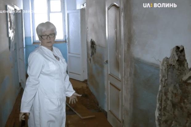 У селі Сокіл збудують нову амбулаторію