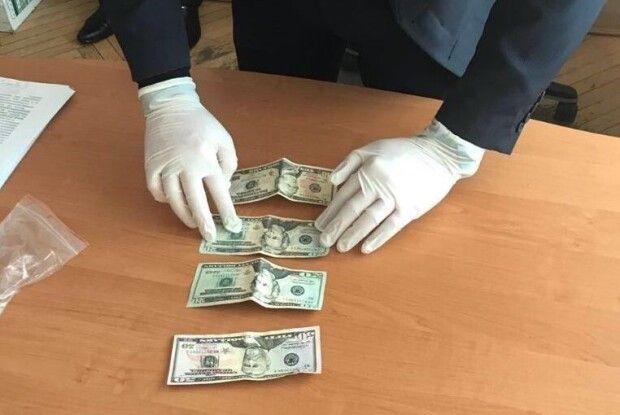 На Волині громадянка, яка хотіла підкупити прокурора, втрапила за ґрати на понад 4 роки