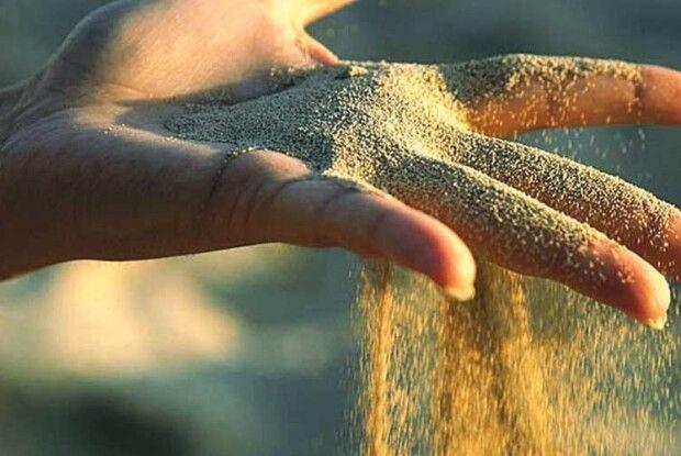 Пісок ірука