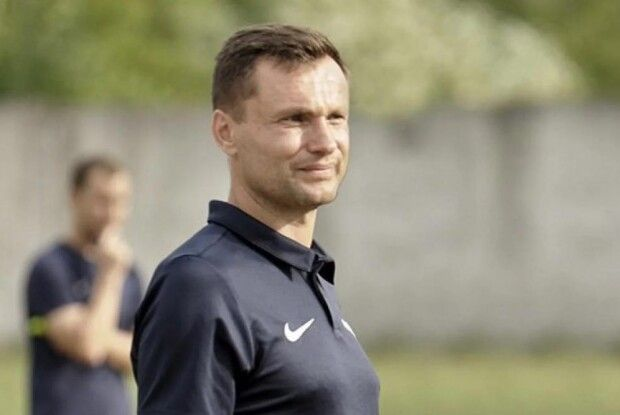 Остап Маркевич став головним тренером одеського «Чорноморця»