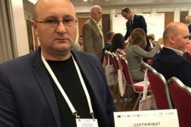 Голова Любешівської ОТГ налагоджує зв'язки з європейськими інвесторами