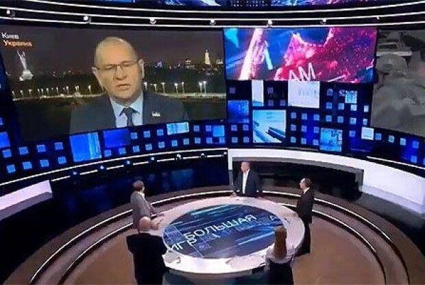 Фріз: «Слуга народу» має дати оцінку своєму депутату за участь у російському пропагандистському шоу