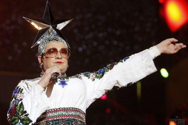 Куди без нашої звізди: Вєрка Сердючка їде на цьогорічне Євробачення