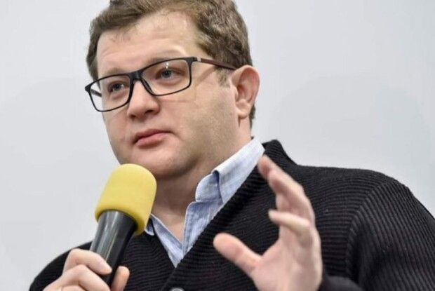 Нардеп вимагає від Зеленського пояснити, що таке «та сторона» і чи є для нього Росія агресором