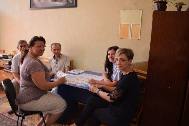 Викладачам правознавства з Володимир-Волинського коледжу розповіли про їхні права
