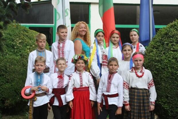 Колектив «Волинські забавлянки» взяв участь у Міжнародному фестивалі «Слов'янський вінець» у Болгарії