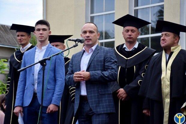 Директор Волинського обласного центру зайнятості Роман Романюк: «Ставте максимальні цілі»