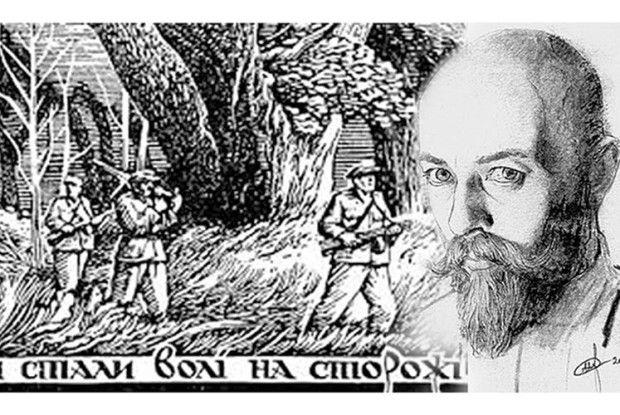 Убивця Ніла Хасевича так і не признався, де прах великого художника й борця (Фото, відео)