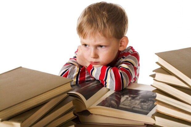 Повчити з дитиною уроки й не збожеволіти