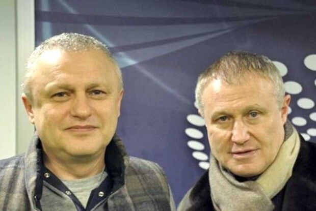Невже уболівальники київського «Динамо» перевелися?