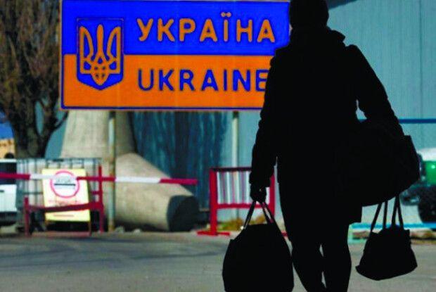 Українці на заробітках: «бої без правил»