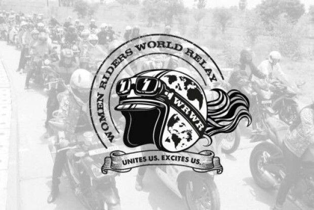 Через Волинь проїдуть учасники Всесвітньої мотоциклетної жіночої естафети