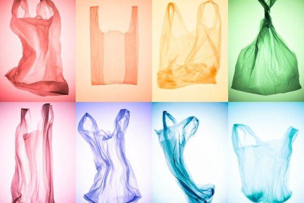 Верховна Рада зробила перший крок до заборони пластикових пакетів в Україні