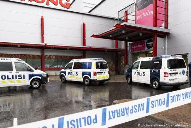 Загибла від рук вбивці студентка професійного училища у Фінляндії виявилася українкою
