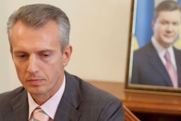 Олігарх Хорошковський консультує українську митницю, – Богдан