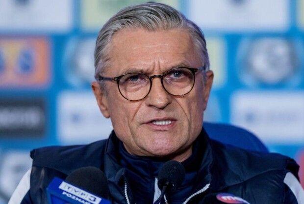 На посаду головного тренера київського «Динамо» сватають поляка Адама Навалку