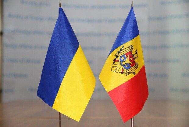Молдова хоче бити контрабандистів разом з Україною